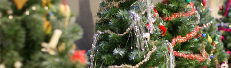 Weiste Oy pienet joulukuuset