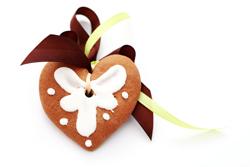 JouluTaika sydänpipari