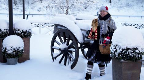 Porvoon jouluopastukset 2016