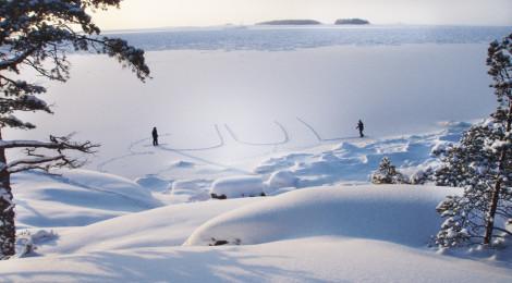 Pellingin saaristojoulu Porvoon joulumarkkinat