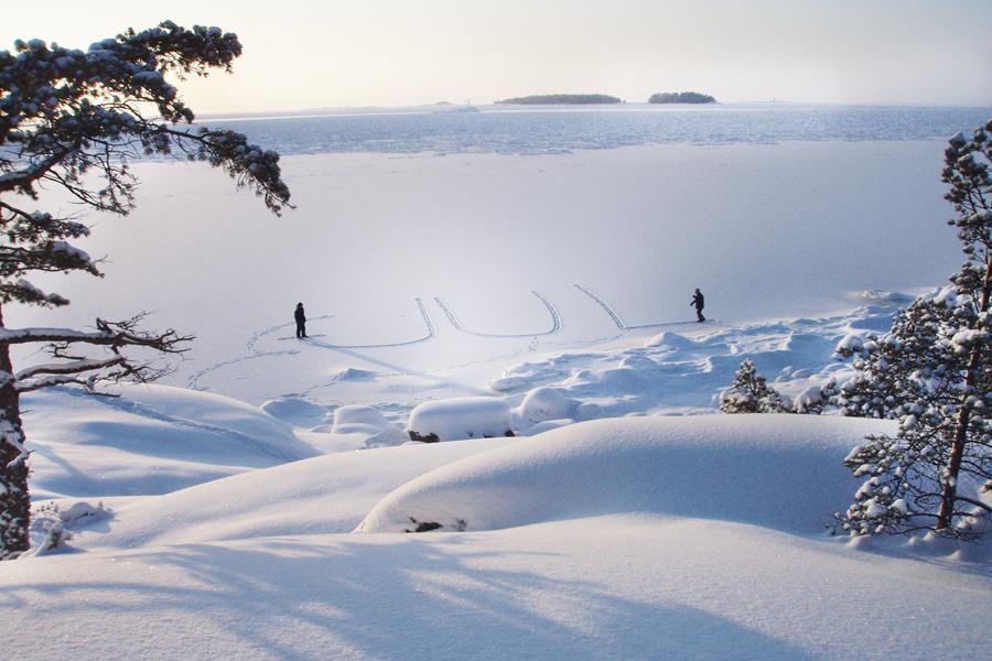 joulu saaristossa 2018 Saaristo kutsuu   Joulutaika joulu saaristossa 2018