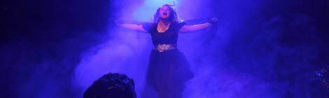 Porvoon Teatteri pikkujouluvariete Euroviisut
