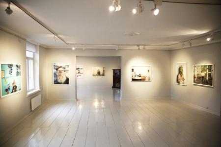 Galleria Vanha Kappalaisentalo