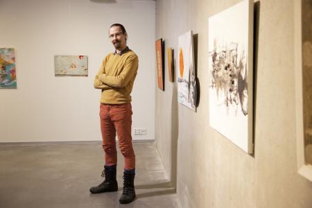 Antti H Raatikainen Galleria Kulma