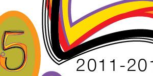 JouluTaika 5 vuotta 2011-2015