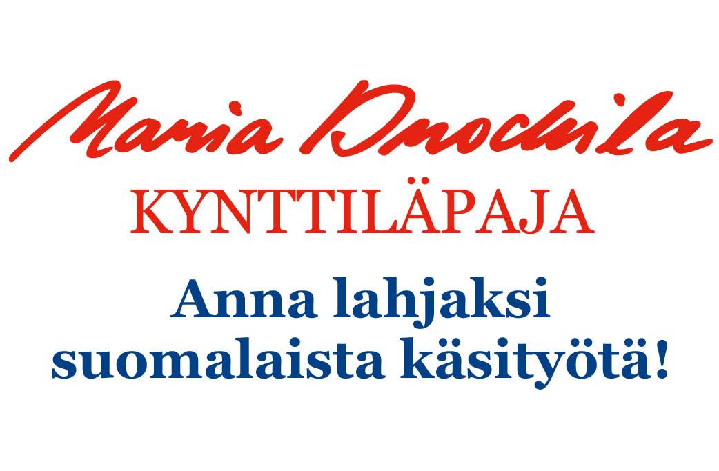 Maria Drockila Kynttiläpaja