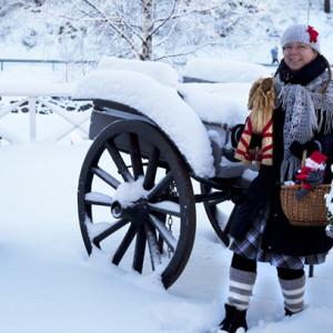 Porvoon jouluopastukset 2017