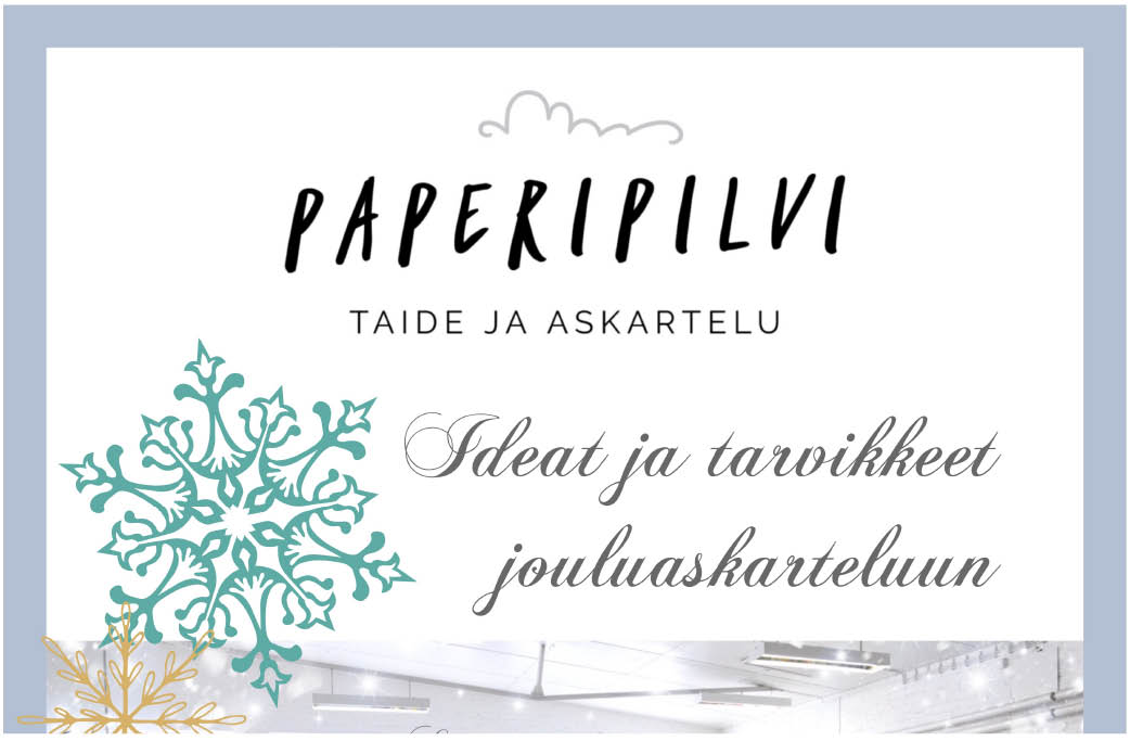 Paperipilvi
