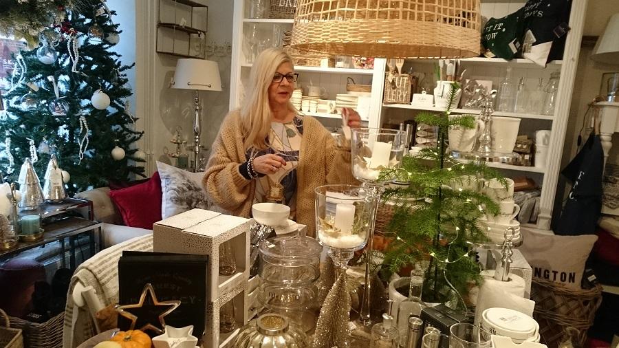 Sonja Lind Vanille Home