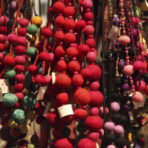 Taidetehtaan joulumarkkinat