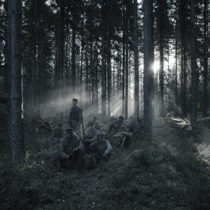 Tuntematon Sotilas elokuva 2017, kuva Tommi Hynynen