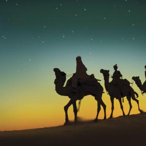 joulun tähti joulun taika