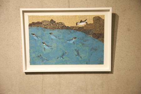 Nicola Coady Galleria Kulma Porvoo